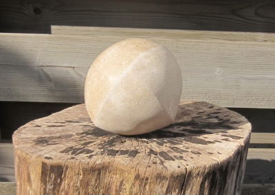 Sphere # IV