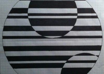 Tableau XV – Circles II