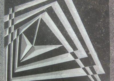 Tableau XVI – Optical Art