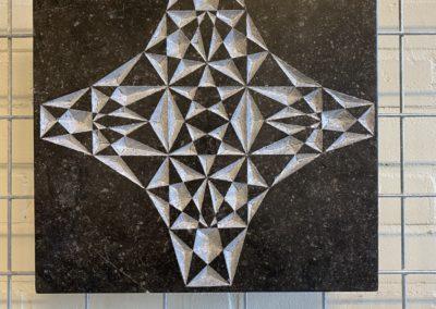 Tableau # XVII – Geometrics