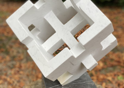 Cube of Cubes – # IV